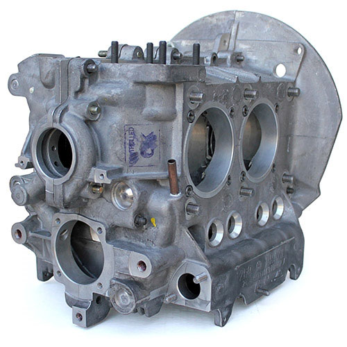 1275 AS41 Dual Relief VW Universal Engine Case (fits Type-1 & 2)