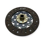 1339 Clutch Disc - Solid Center - 200mm