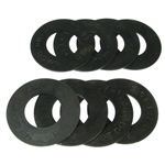 "1453 Dual Valve Spring Shims .015"" (set of 8)"