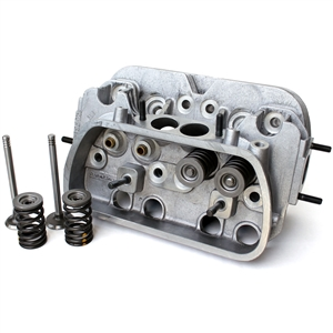 1656 Stock VW Cylinder Head (35.5 x 32) Standard Bore (each)