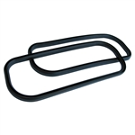 1698 Replacement C-Channel Gaskets for Type-4 valve covers (set of 2)