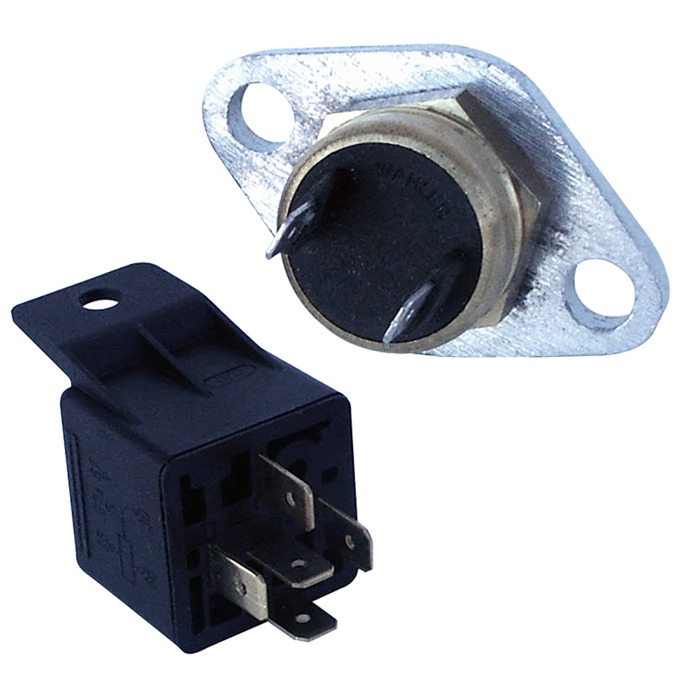 Lux 500 Thermostat Wiring