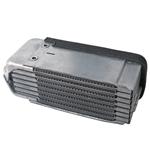 1722 Oil Cooler - fits all Type-4 1700-2000cc
