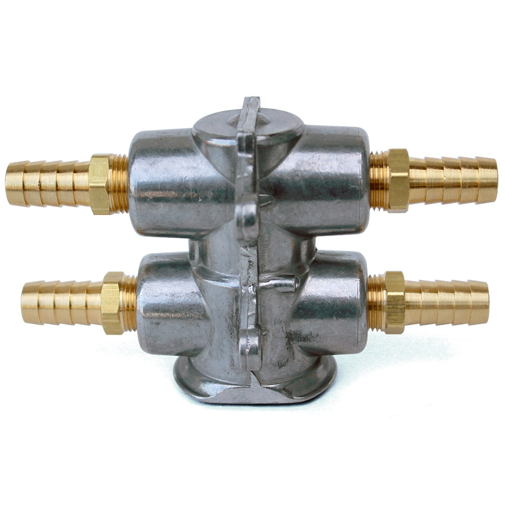 1724 Oil Thermostat