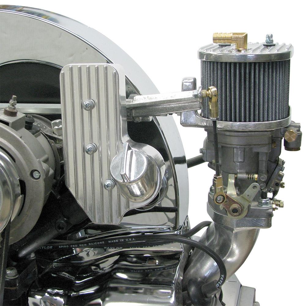 1771 Oil Filler Breather Box Kit