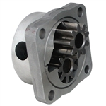 1788 Full Flow 30mm Oil Pump (early short shaft)