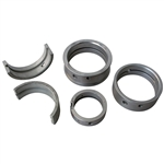 1851 Main Bearings - Type-4 & 914 -.010''