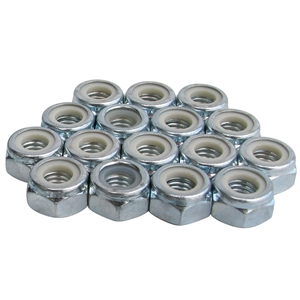 1922 Cylinder Head Nut Sets - 10mm (16 nuts)