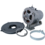 1966 CB Alternator Kit - fits '67-on 12 volt upright engines