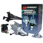 "2000 MAGNASPARK IIâ""¢ Ready-to-run Kit (includes Wires, Distributor and Coil)"