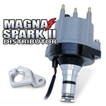 "2007 MAGNASPARK IIâ""¢ Distributor (BLACK) Ready to Run (connects directly to coil)"