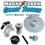 "2093 MAGNASPARKâ""¢ Crank Trigger Mounting Kit without Coil"