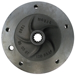 211-501-615a Rear Brake Drum Type-2 '55-'63