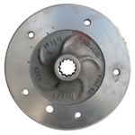 211-501-615e Rear Brake Drum Type-2 '64-'67