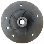 211-501-615g Rear Brake Drum Type-2 8/'67-7/'70