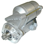 2140 IMI Super Hi-Torque Starter - Ball Burnished & Silver Finish- Fits all Type 1