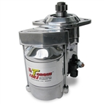 2142 IMI Super Hi-Torque Starter - Chrome & Polish Finish