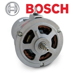 2155 12 Volt Bosch Alternator (regulator built in)