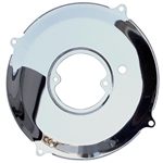 2157 Chrome Plated Generator/Alternator Backing Plate