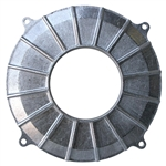 2175 Turbo Fan Cover Backing Plate