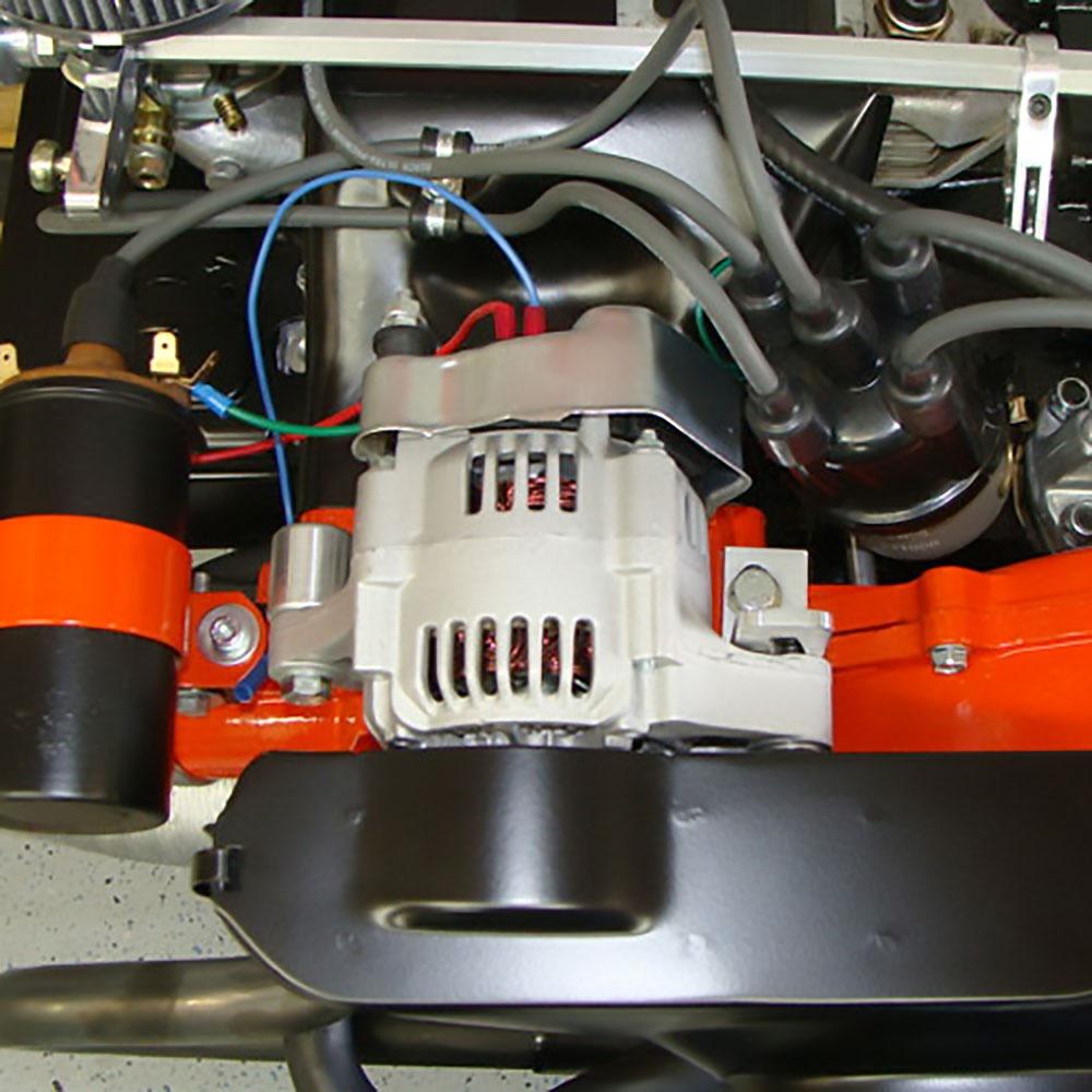 type 3 alternator conversion kit fits squareback notchback and list price 319 95
