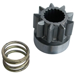 2196 Starters - Replacement Gear - 12 volt