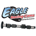 2202 Type-2 & 914 Billet Camshaft - Street Power Cam