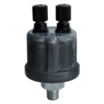 2350 VDO Electric Oil Pressure Sender - Dual Pole