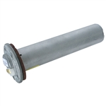 2431 Replacement Electric Fuel Sender (in tank) fits Type-2 '55-72 & Karmann Ghia '67- 2/'73