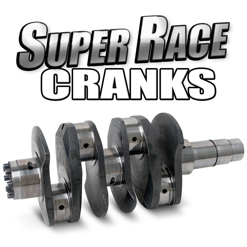 2669 Super Race Crank