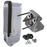2698 Dog House Oil Cooler Assembly
