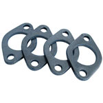 "2800 Graphite Compression Gaskets - 1 5/16"" Stock Exhaust (set of 4) Torque to 10 to 12 ft. lbs"