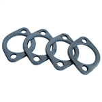 "2802 Graphite Compression Gaskets - 1 5/8"" Exhaust Port (set of 4) Torque to 10 to 12 ft. lbs"