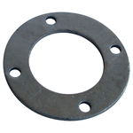 2807 Graphite Compression Gasket - Turbo Exhaust Gasket - fits T04 (each) Torque to 12 to 16 ft. lbs