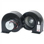 2813 Drag Race Cooling Fans (one pair)