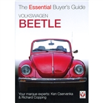 2853 Volkswagen Beetle: The Essential Buyer's Guide