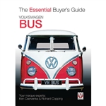 2854 Volkswagen Bus: The Essential Buyer's Guide