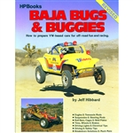 2858 Baja Bugs and Buggies