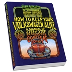 2870 How to Keep Your Volkswagen Alive
