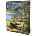 2874 Volkswagen Camper - Six Decades of Success