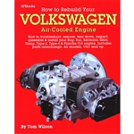 2878 Rebuild Your VW Air Cooled Engine
