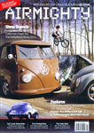 2898 AIRMIGHTY (Issue 01 - April 2010) Aircooled VW Lifestyle Megascene