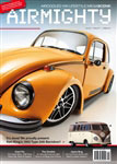 2909 AIRMIGHTY (Issue 09 - Spring 2012) Aircooled VW Lifestyle Megascene