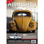 2917 AIRMIGHTY (Issue 13 - Spring 2013) Aircooled VW Lifestyle Megascene