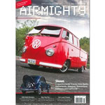 2939 AIRMIGHTY (Issue 26 - 2017) Aircooled VW Lifestyle Megascene