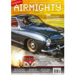 2941 AIRMIGHTY (Issue 28 - 2017) Aircooled VW Lifestyle Megascene
