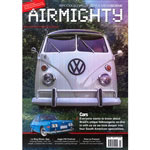 2942 AIRMIGHTY (Issue 29 - 2017) Aircooled VW Lifestyle Megascene