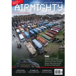 2944 AIRMIGHTY (Issue 31 - 2018) Aircooled VW Lifestyle Megascene