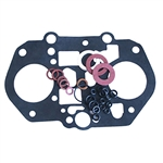 3037 Dellorto Turbo Rebuild Gasket Kit - 45mm