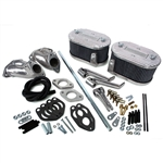3083 Cross Bar Linkage Kit w/Manifolds & Air Filters (Dual Port) ICT